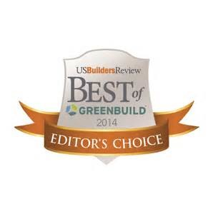 duct sealing awarded best of show