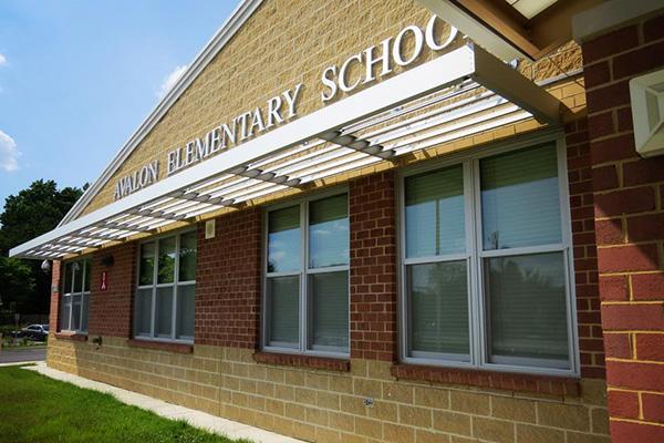 Avalon Elementary School, Fort Washington, Maryland
