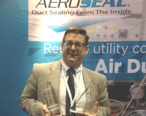 AHR Product of the Year
