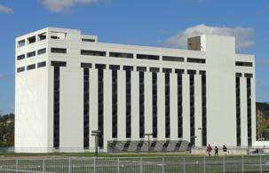 Capital Plaza Hotel, Frankfort, Kentucky