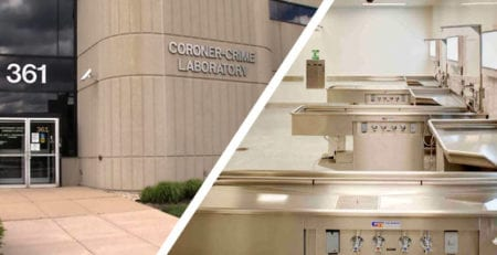 Ohio Miami Valley Coroner's Office