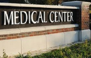 medical center image