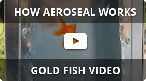 Aeroseal Goldfish Video