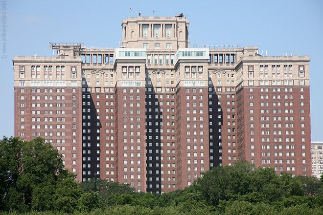 Hotel renovation uses aeroseal