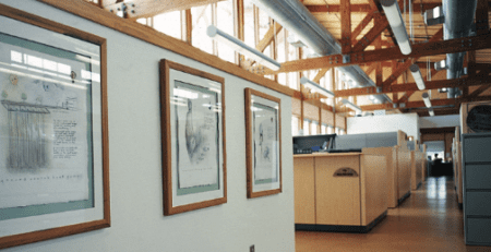Energy Efficiency Trends in Commercial Buildings