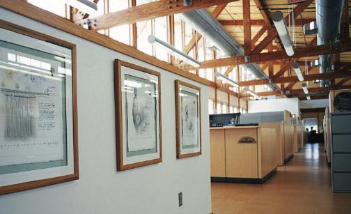 Energy Efficiency Trends in Commercial Buildings