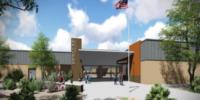 Gallego Middle School - Tuscon, AZ