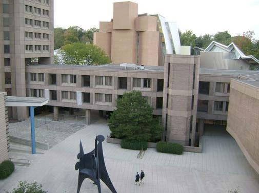Princeton University Jadwin Hall