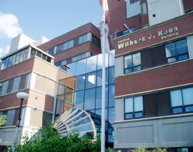 University of Ottawa Heart Institute