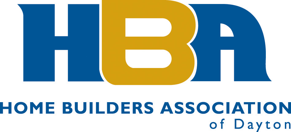 HBA Dayton Logo