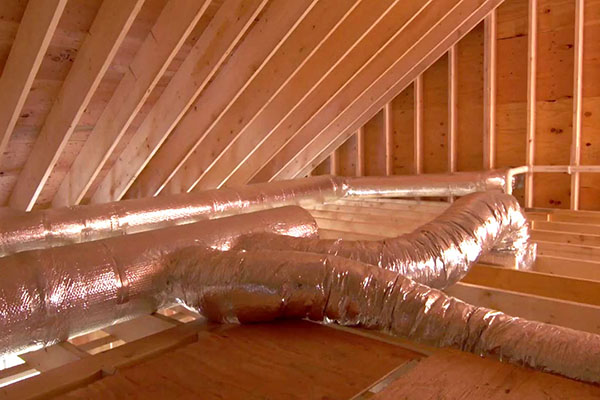 RNC Ductwork