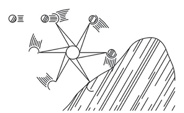 Figure 1 - Fan Wheel