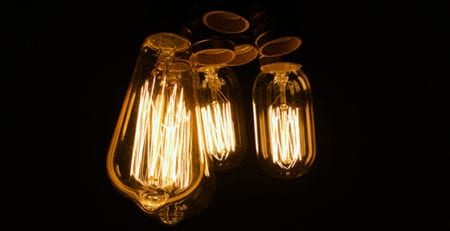 Light bulbs - energy