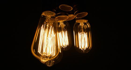 Light bulbs - energy