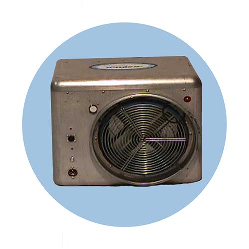 2003: Gen-2 Machine