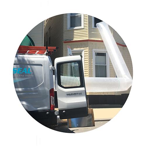 2017: Mobile Pro Van