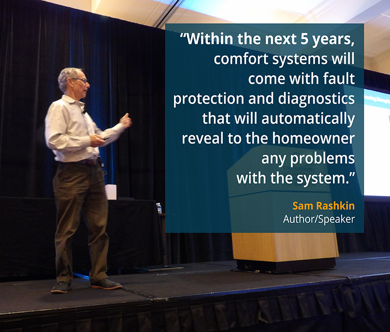 Sam Rashkin 2017 Summit Quote