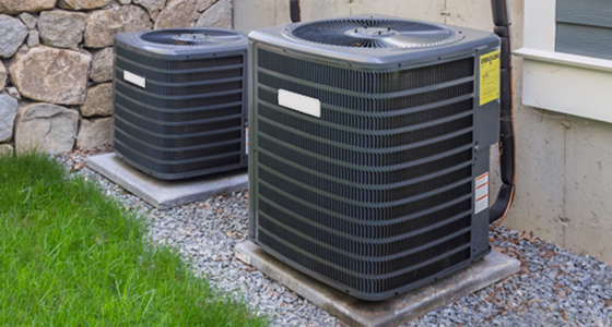 HVAC Equipment 101