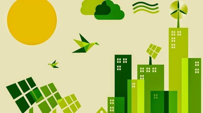 zero energy buildings