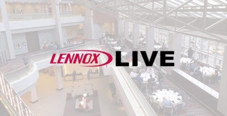 Lennox Live