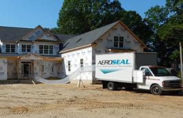 Aeroseal Residential New Construction 267x172