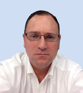 Michael McCarthy, Treasurer, Eastern Metalworks of NY, Inc.