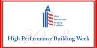 High Performance Building Week