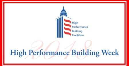 High Performance Building Week