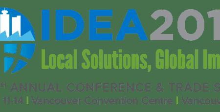 IDEA-2018 logo