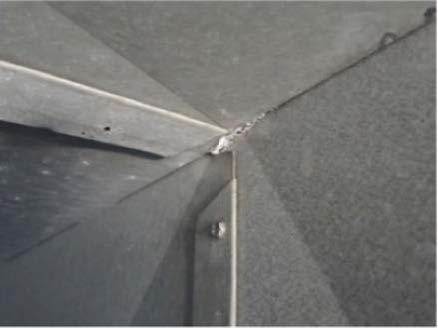 Amazing Duct Sealing Results with Aeroseal