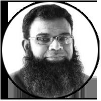 Irshad Zahid
