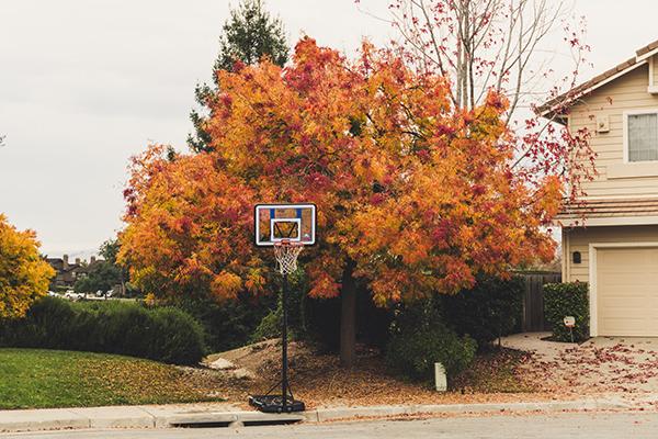 Fall Season for HVAC