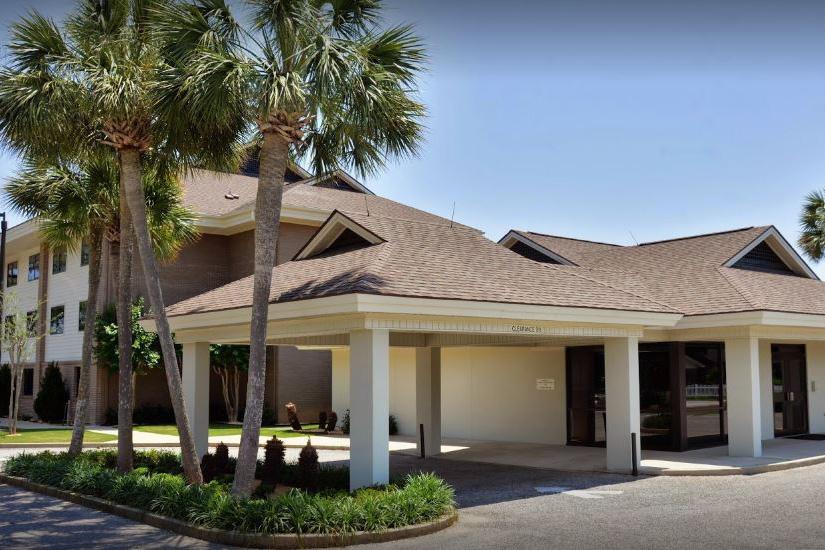 Pensacola Christian College Fixes Ventilation Problems