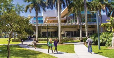 University of Miami (Florida) Uses Aeroseal