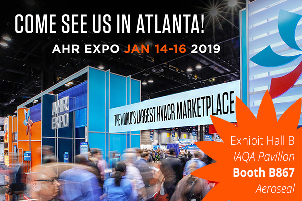 Top 10 HVAC Industry Sessions at AHR Expo 2019 for Contractors