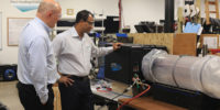 Aeroseal Patented Technology