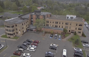 Alexandra Hospital Project