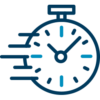 Aeroseal-icon-speed-of-service