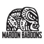 Maroon Baboons