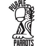 Purple Parrots