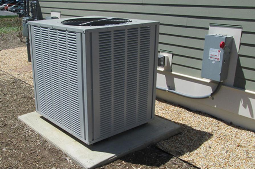 energy efficient HVAC systems