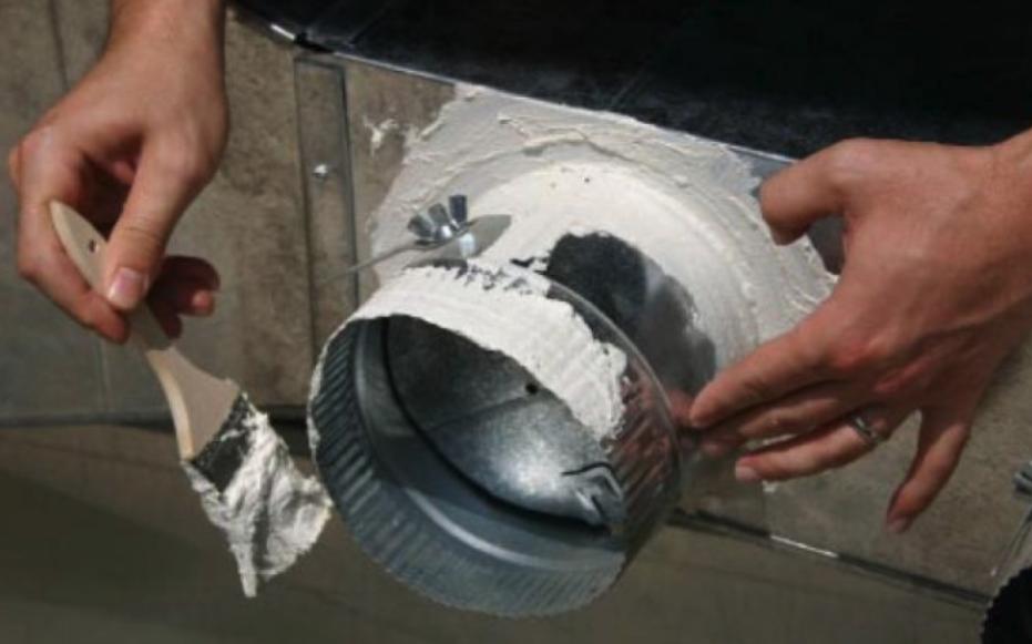mastic duct sealant
