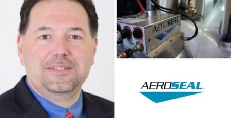 Tim Burnette Joins Aeroseal
