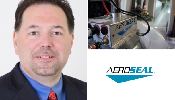 Tim Burnette Joins Aeroseal